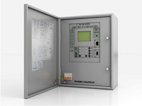 RX-300系列控制器