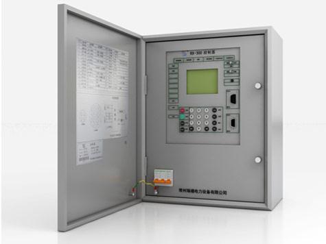 RX-300D分界智能控制器