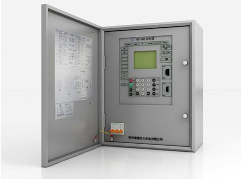 RX-300F分界负荷开关控制器