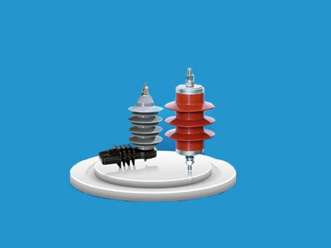 金属氧化物避雷器系列