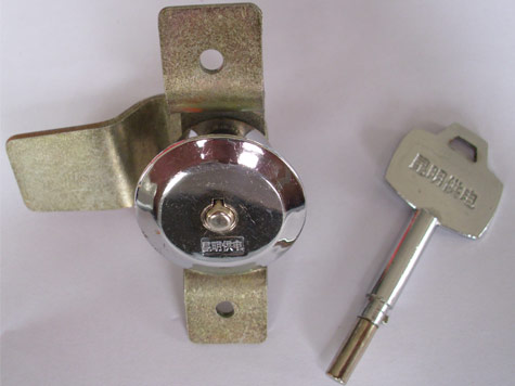 SR-A 永磁密码锁