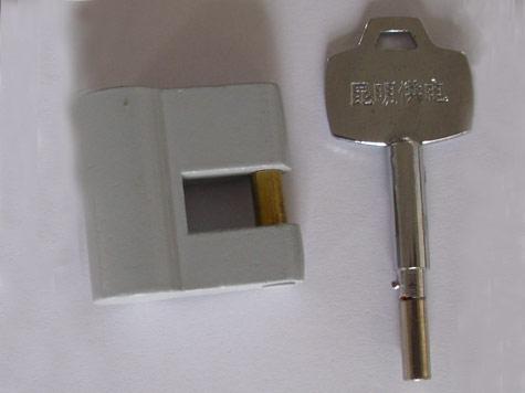 SR-D-永磁密码锁